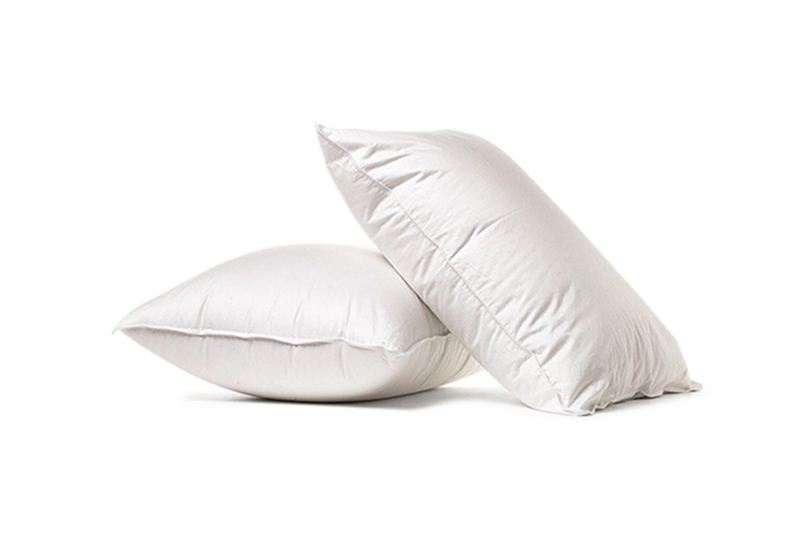 Comfort 17 X 27 Inch Cotton Pillow (1 pc)