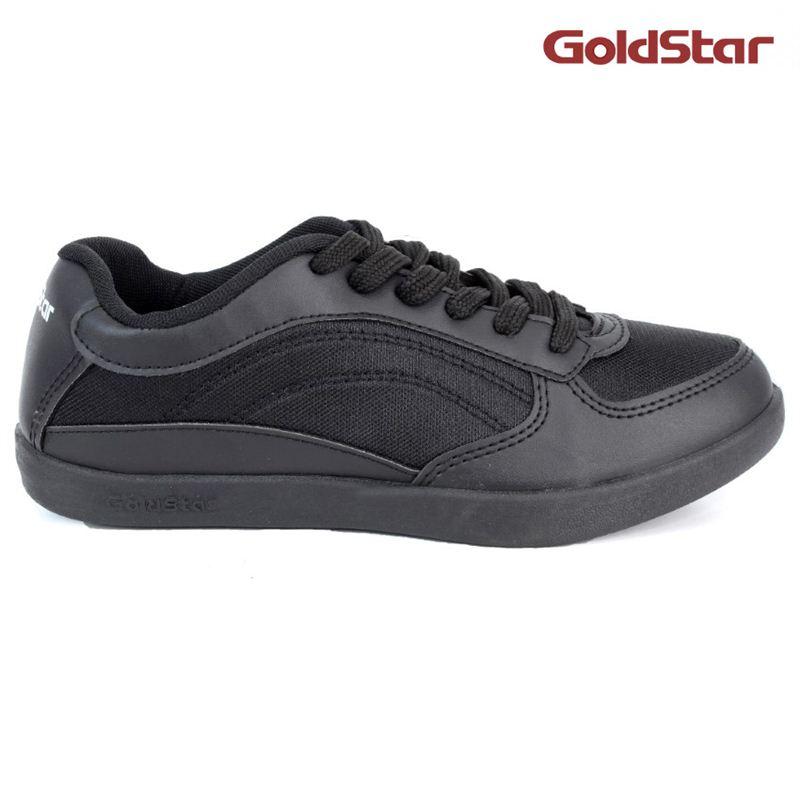 Goldstar Bnt Sneaker For Men- Black (Size 7)