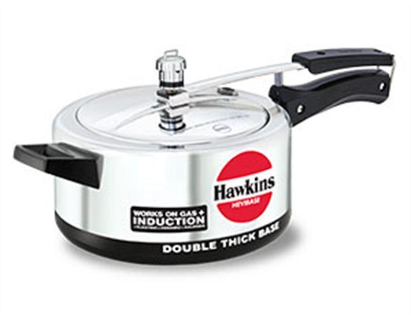 Hawkins Hevibase 3.5 L Pressure Cooker