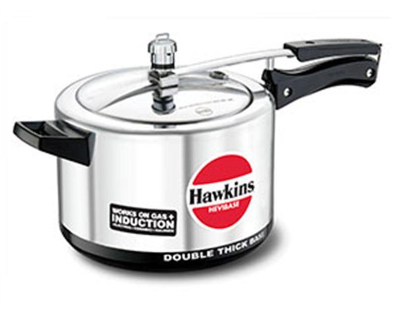 Hawkins Hevibase 5 L Pressure Cooker