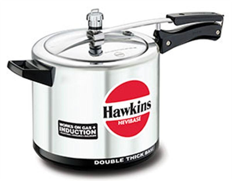 Hawkins Hevibase 6.5 L Pressure Cooker