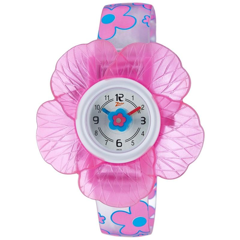ZOOP Watch For Girls - C4006PP02