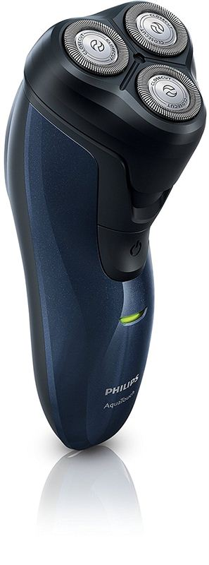 Philips Aquatouch Electric Shaver- AT620/14