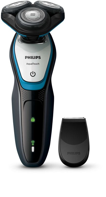 Philips Wet and Dry Electric Shaver - S5070/04