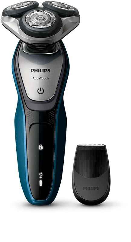 Philips Wet and Dry Electric Shaver S5420/04