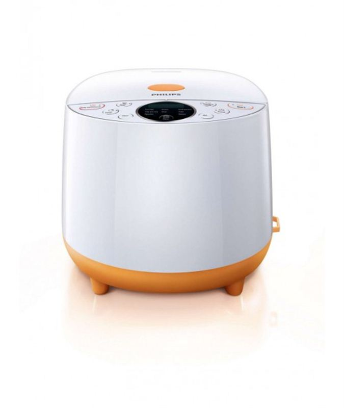 Philips Rice Cooker - HD4515/66