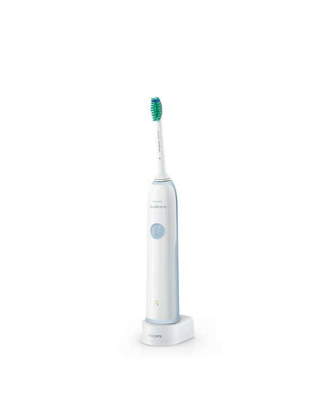 Philips Electric Toothbrush - HX3215/08
