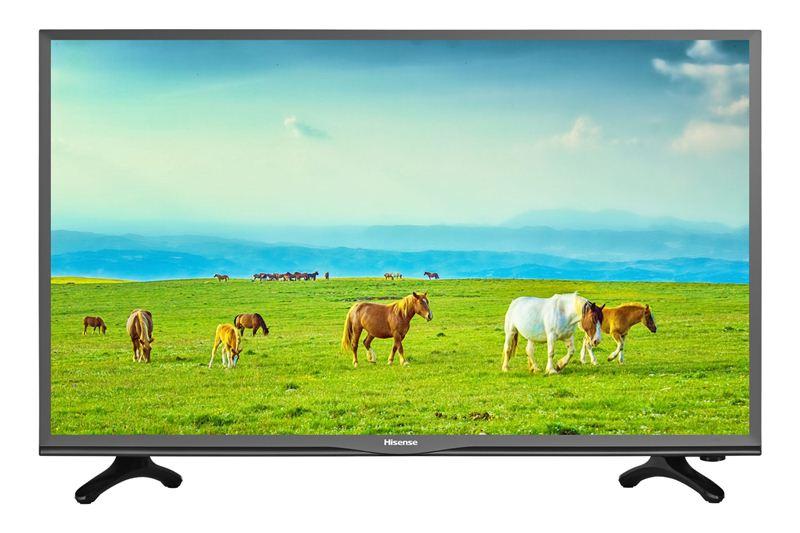 Hisense 39 inch FHD Led TV - HX39N2176