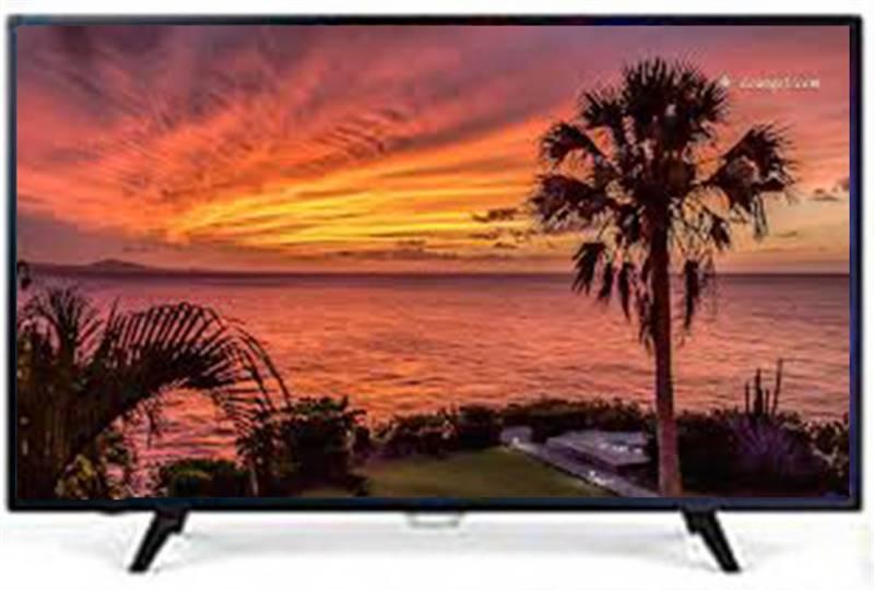 Philips Full HD Smart Slim LED TV - 43PFT6100/98