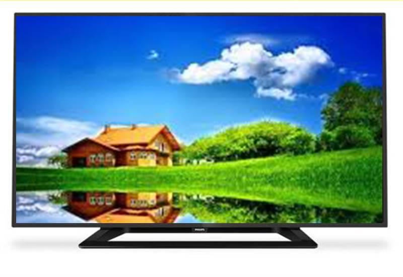 Philips Full HDSlim LED TV - 40PFA4500/98