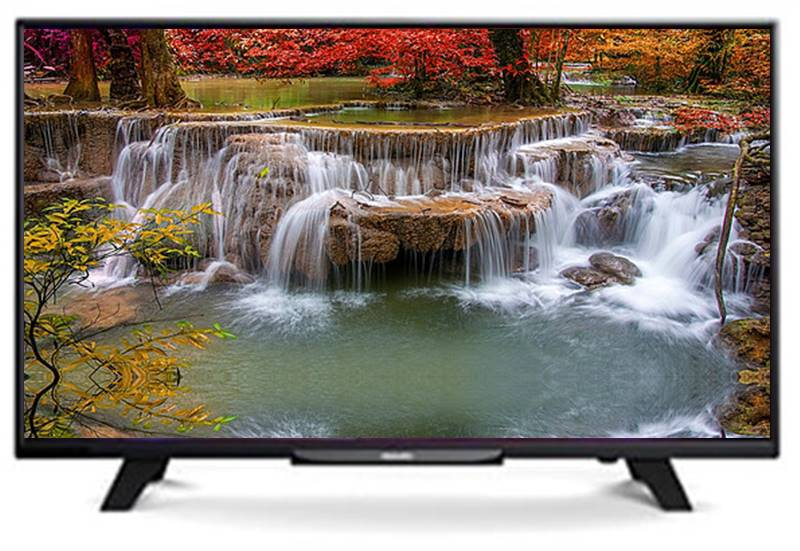 Philips Full HD LED TV - 43PFA4350/98