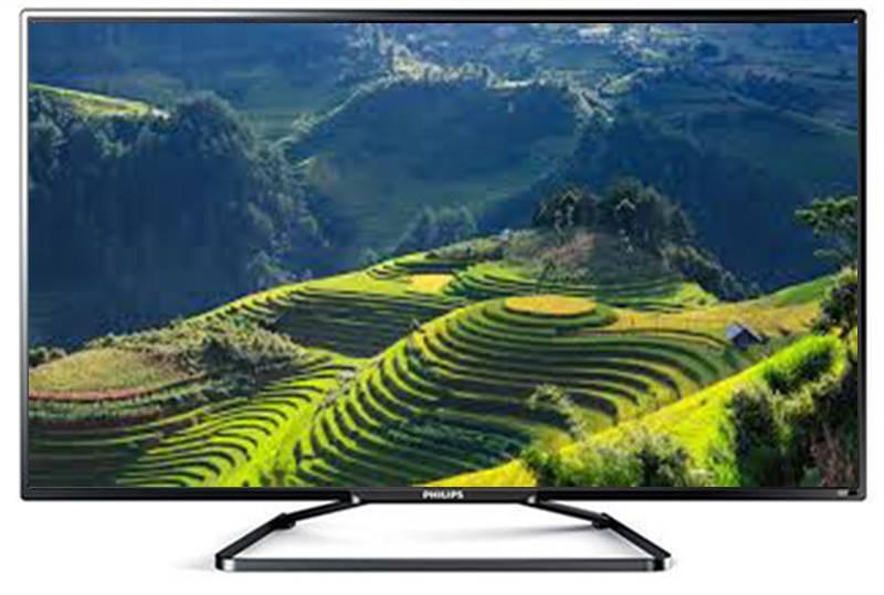 Philips Full HD Slim LED TV - 55PFA4300/98