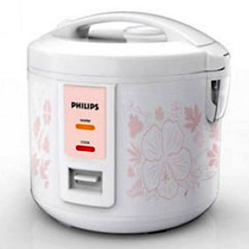 Philips Rice Cooker - HD3018/65