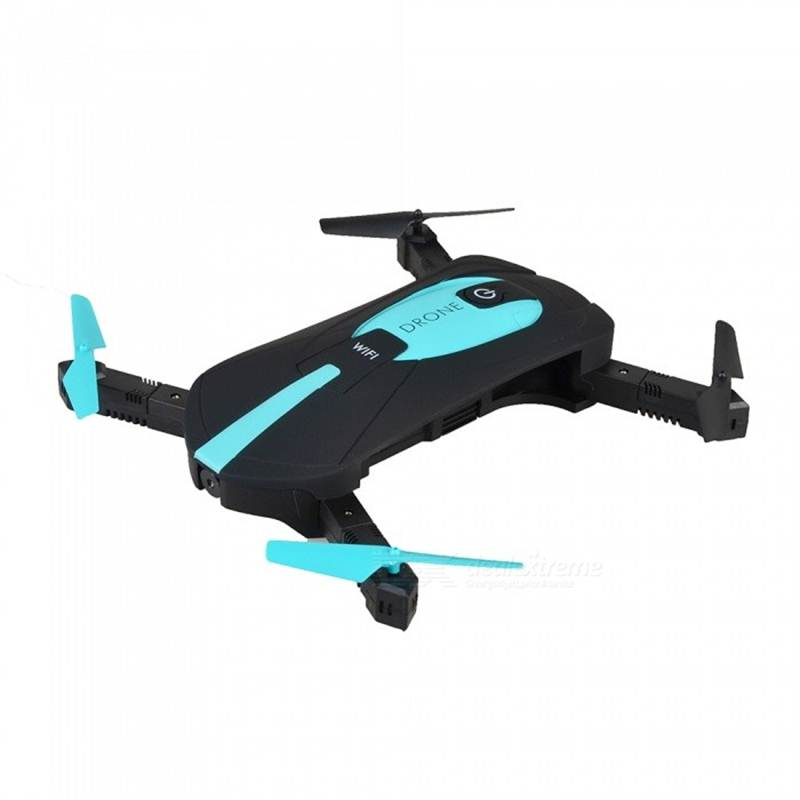 JY018 Mini Foldable Pocket Drone