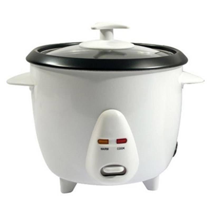 Della Drum Rice Cooker 1.8 Ltrs - RCM180