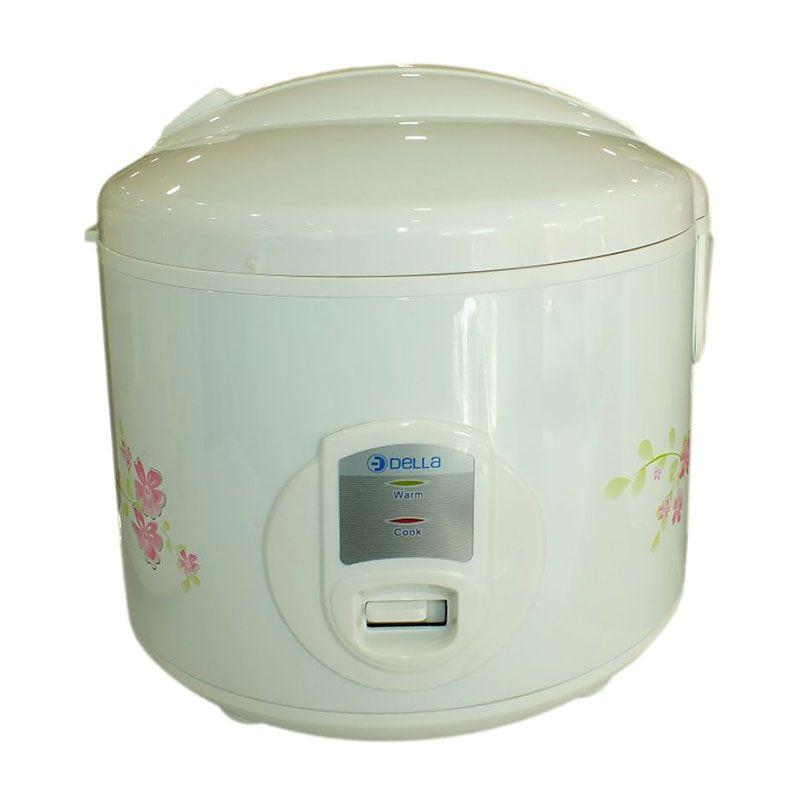 DELLA Deluxe Rice Cooker - RCX221