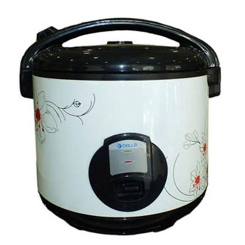 DELLA Deluxe Rice Cooker - RCX282