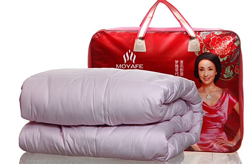 Korean Fiber Comforter