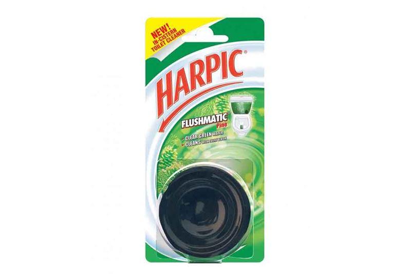 Harpic Flushmatic Mono 50g Pine