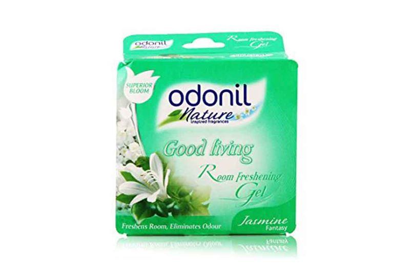 Odonil Air Freshener 75g Jasmine