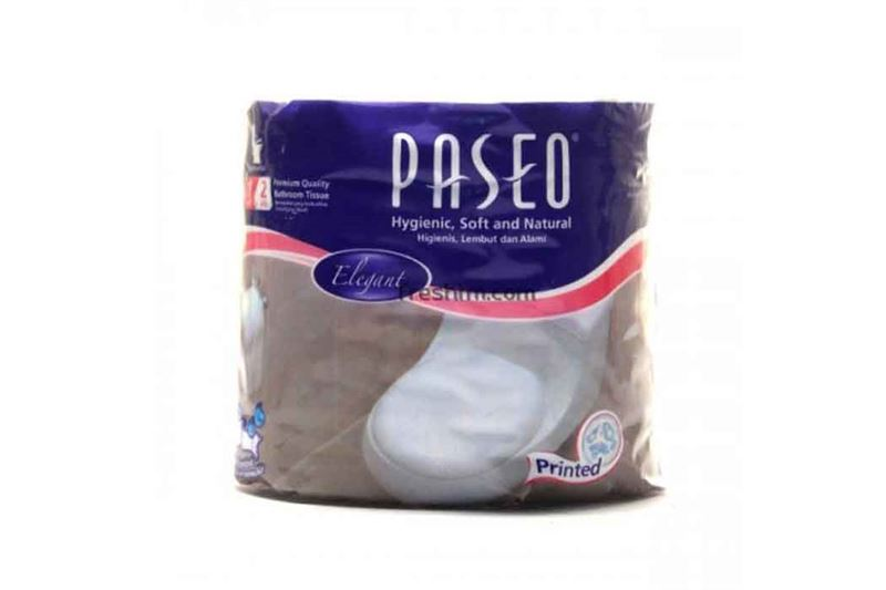 Paseo Elegant Toilet Roll 2ply 1roll