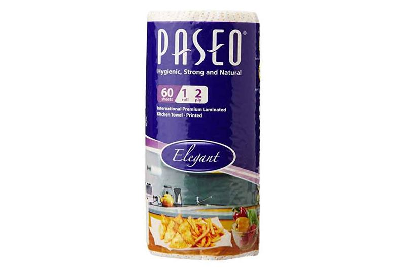 Paseo Kitchen Roll 2ply 1roll