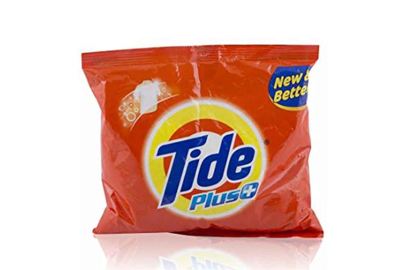 Tide Plus 500g
