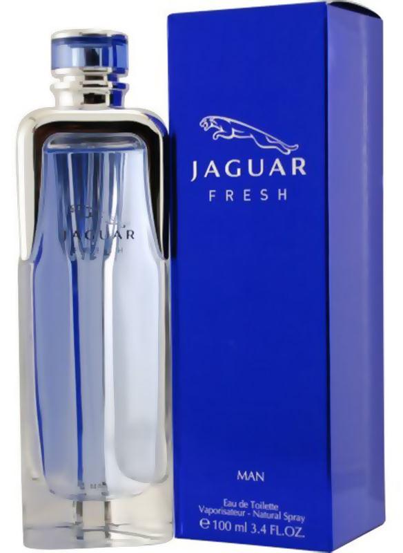 Jaguar Fresh Man Edt 100ml