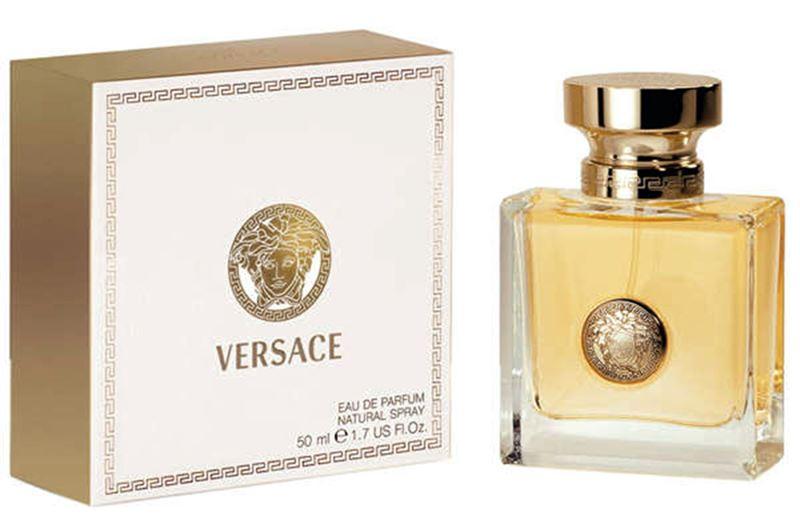 Versace Pour Femme Edp 100ml