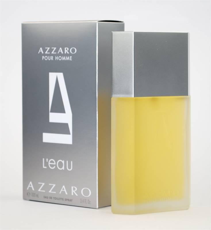 Eau D'Azzaro Edt 100ml