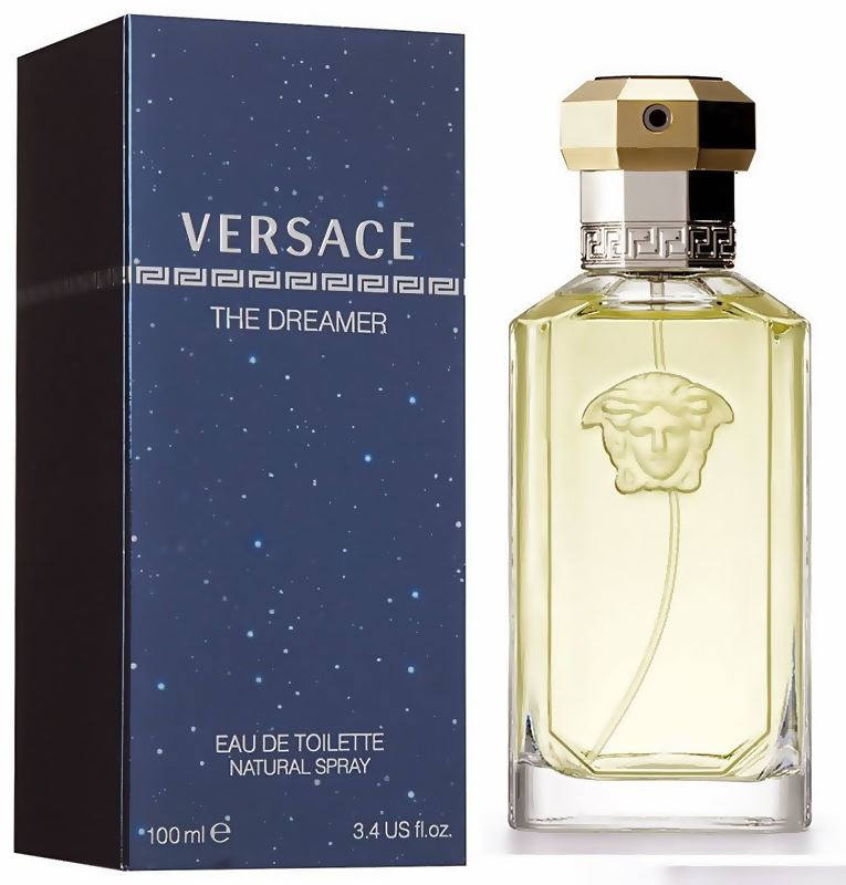 Versace The Dream Edt 100ml