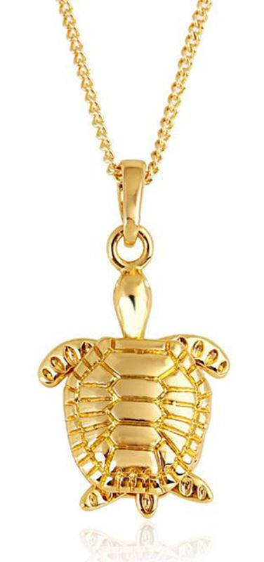 Turtle Pendant (MP-22)