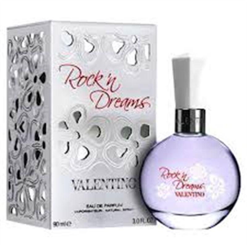 Valentino Rock & Dreams Edp 90ml