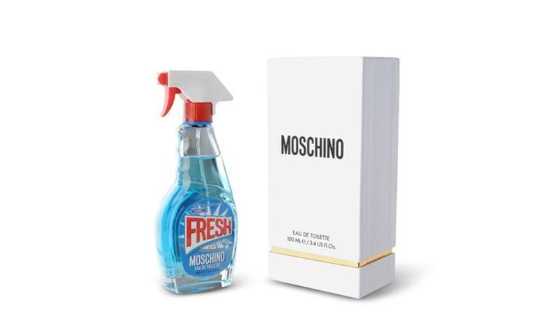 Moschino Fresh Couture Edt 50ml