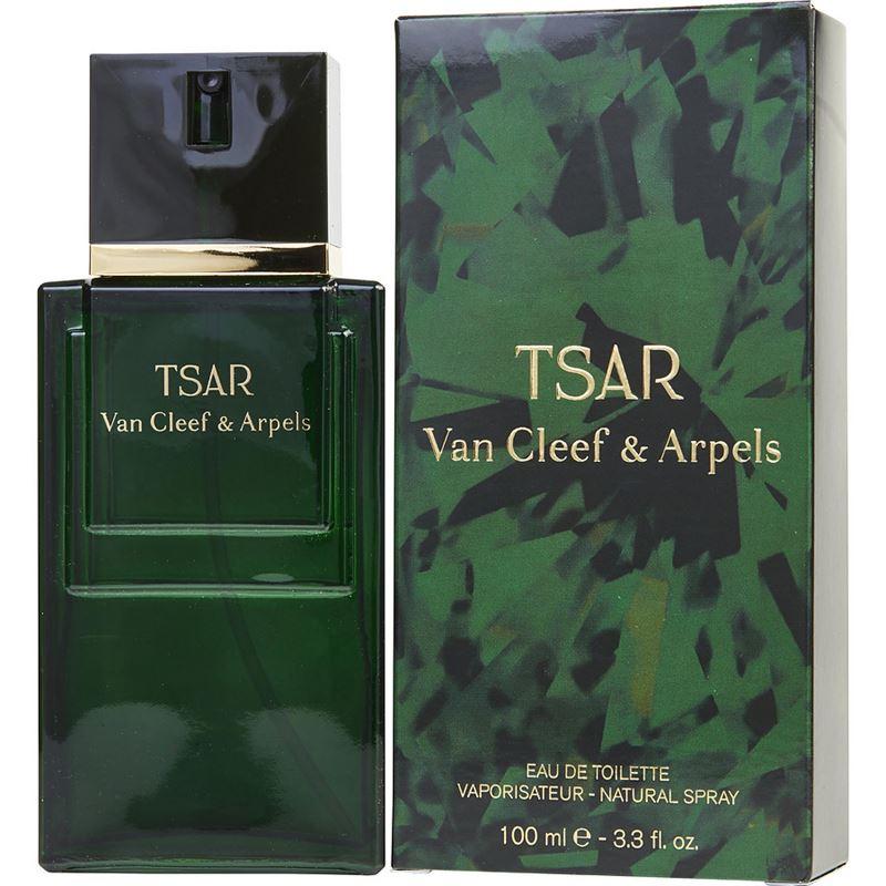 Van Cleef & Arpels TSAR Edt 100ml