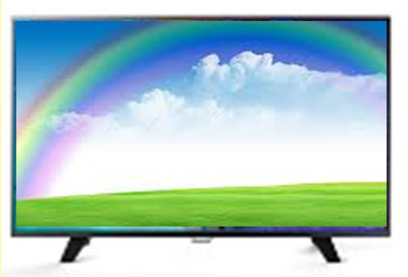 Philips Full HD Smart Slim LED TV-49PFT6100/98