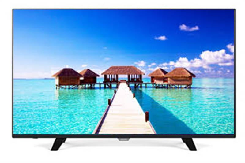 Philips Full HD Smart Slim LED TV-55PFT6100/98