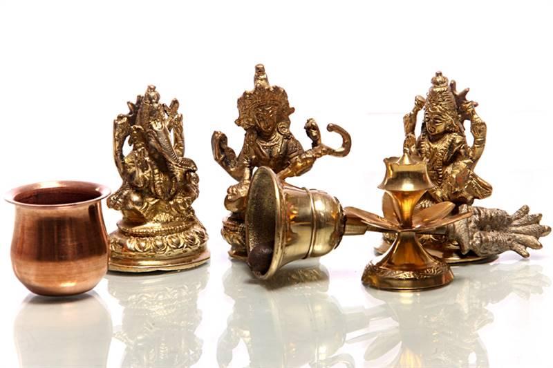 Puja Samaagri