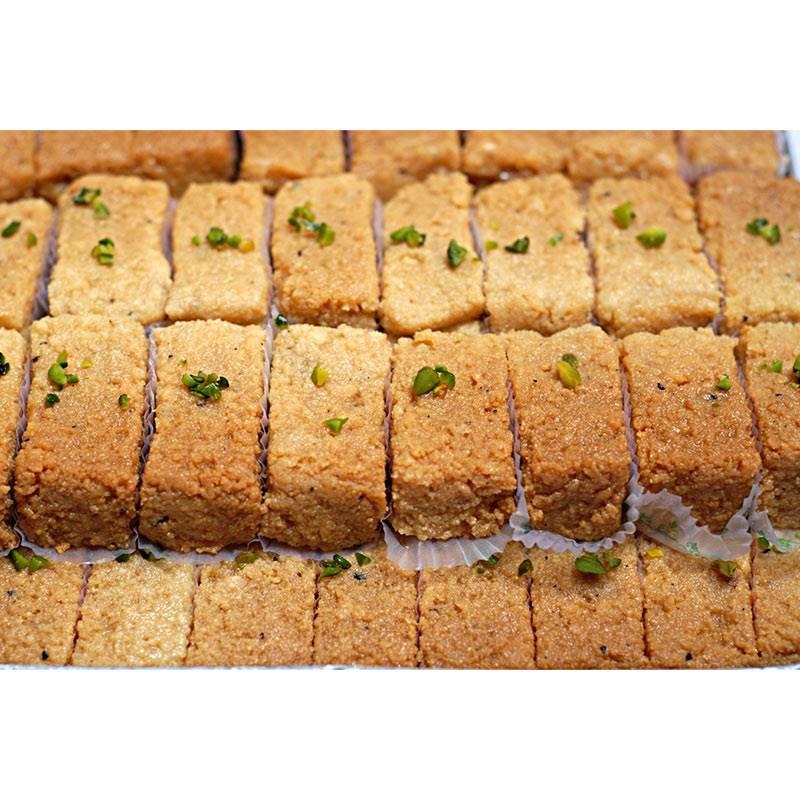Milk Cake (1 Kg) from Rameshwaram