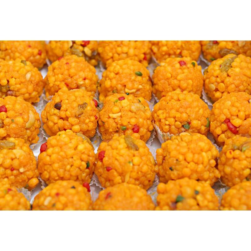 Rimjhim Laddu (1 Kg) from Rameshwaram