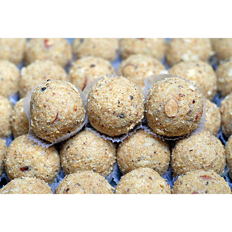 Gond Laddu (1 Kg) from Rameshwaram