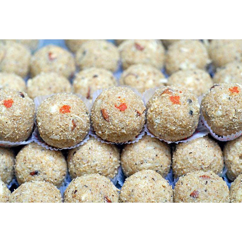 Sugarfree Gond Laddu (1 Kg) from Rameshwaram