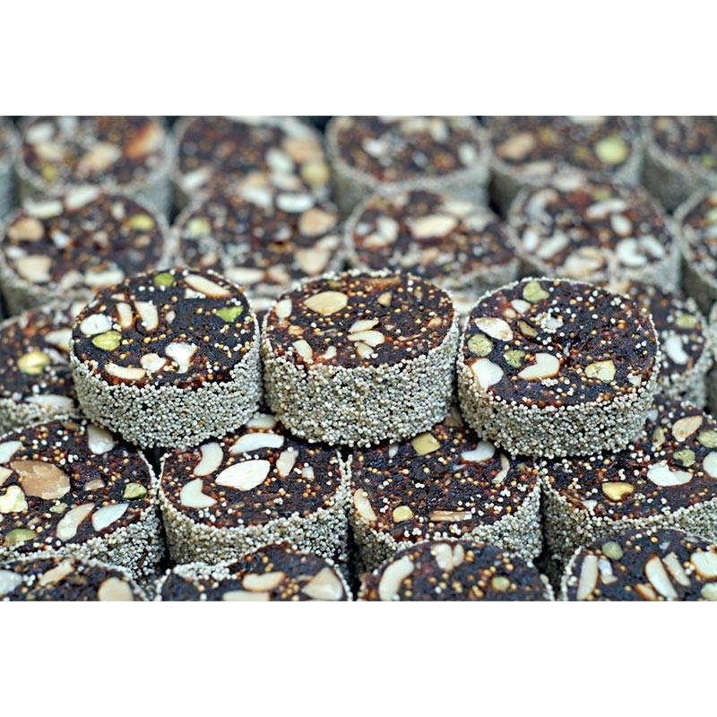 Sugarfree Anjeer Roll (1 Kg) from Rameshwaram