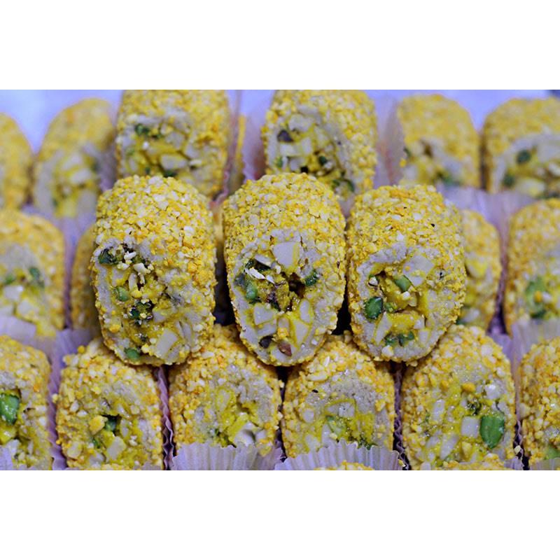 Kaju Pudding (1 Kg) from Rameshwaram