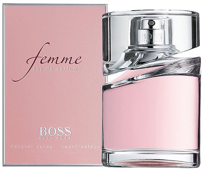 Boss Femme Edp 75ml