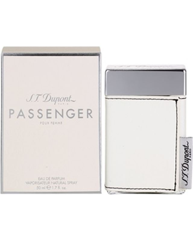 St Dupont Passenger Women Edp 50ml