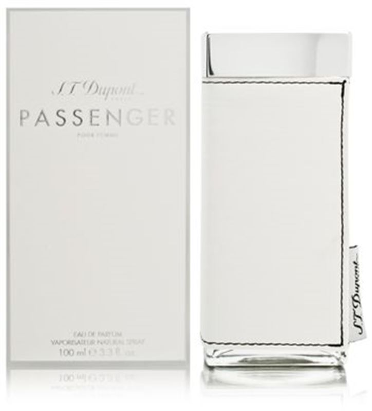 St. Dupont Passenger Women Edp 100ml