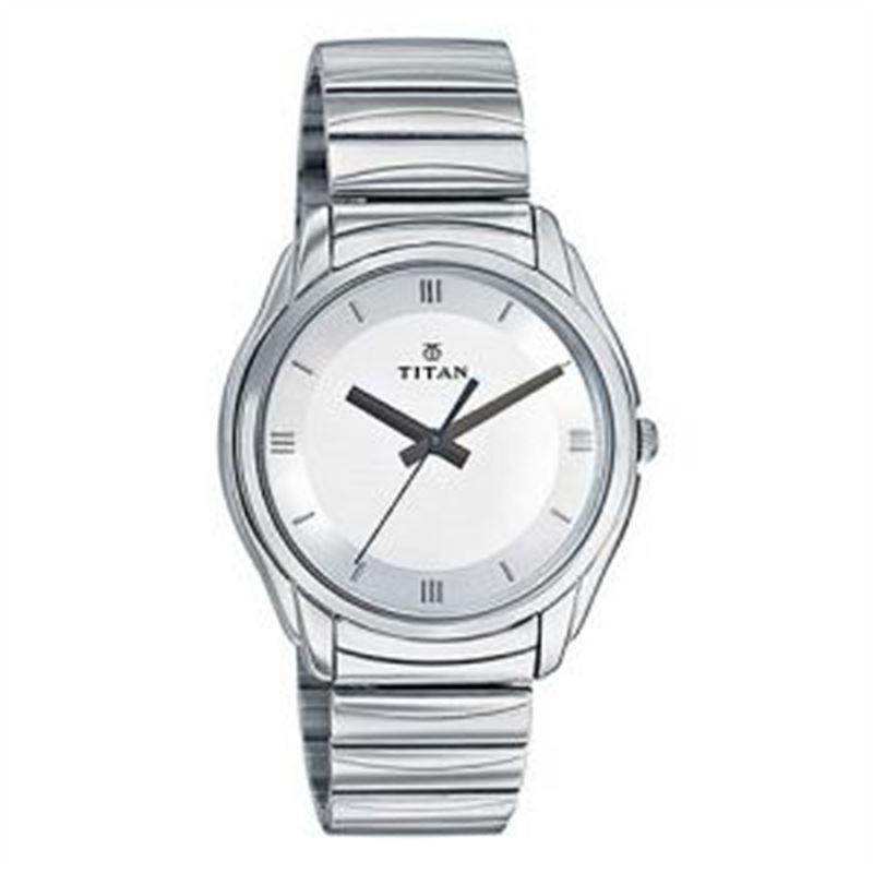 Titan Watch for Men - 1578SM01