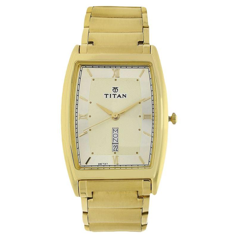 Titan Karishma Watch for Men - 1640YM05