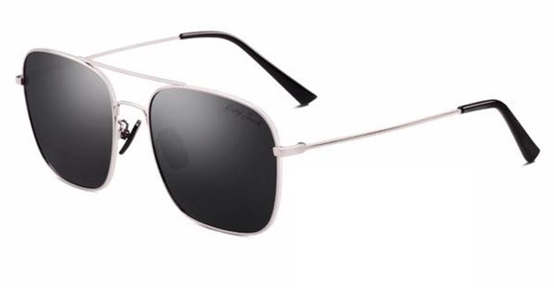 GREY JACK Polarized  Sunglasses Lightweight Style for Men Women-1109